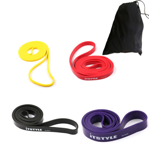 Yoga Resistance Band Fitness Band