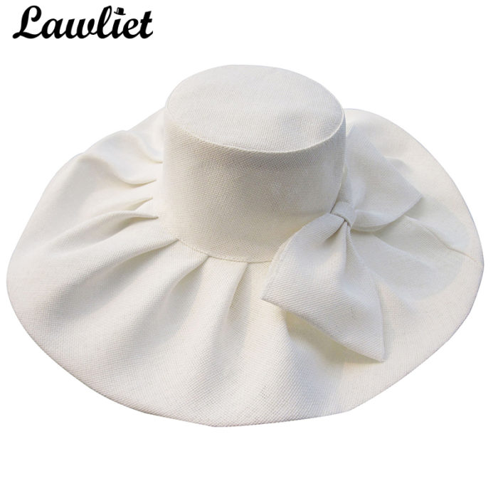 Sun Hat For Women Huge Beach Hat