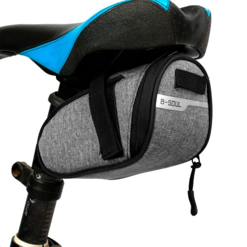 Bike Seat Bag Saddle Pouch