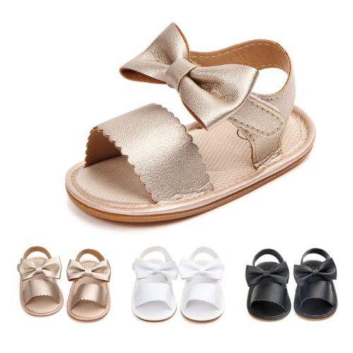Baby Girl Sandals Cute Footwear