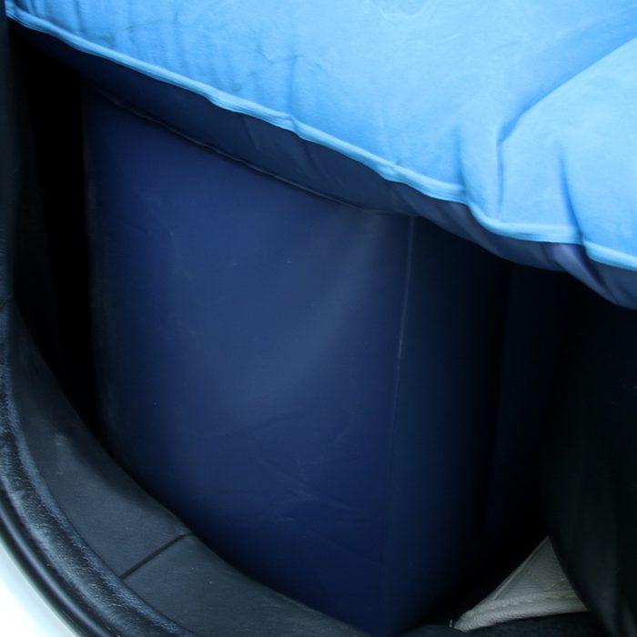Car Air Bed Inflatable Mattress