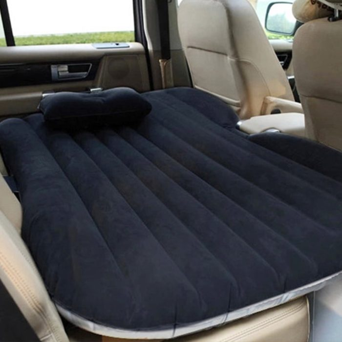 Car Air Bed Inflatable Mattress