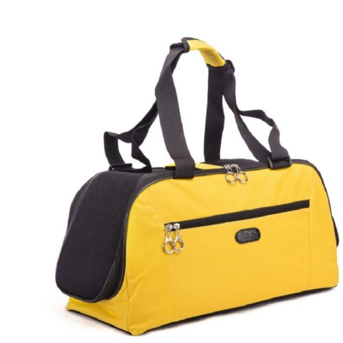 Small Dog Carrier Bag Portable Handbag