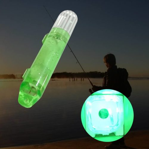 Underwater Fishing Light Mini LED