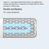 UV Germicidal Lamp Portable Light Sterilizer