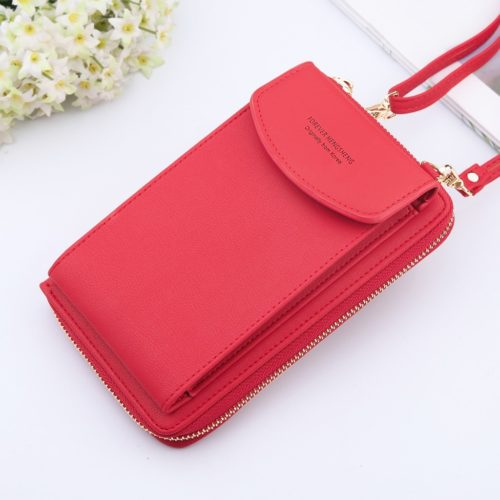 Cell Phone Wallet Purse for Ladies