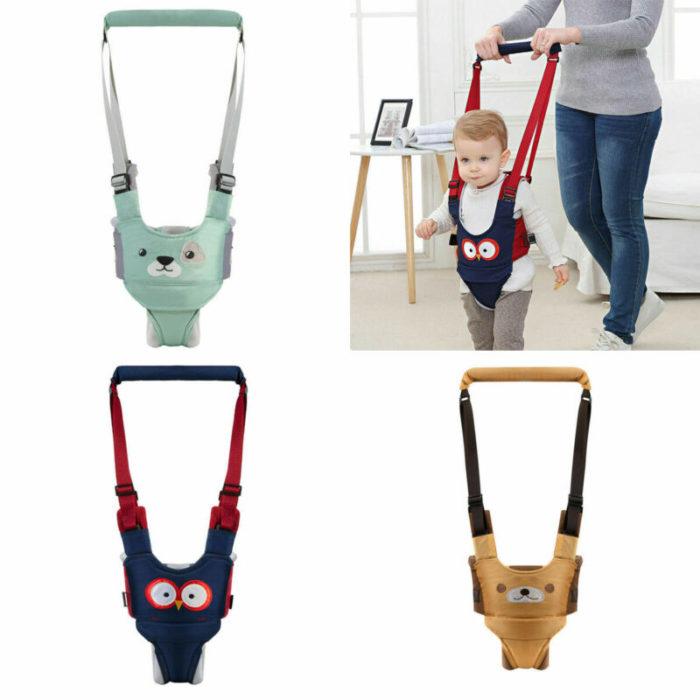 Toddler Reins Adjustable Kids Harness