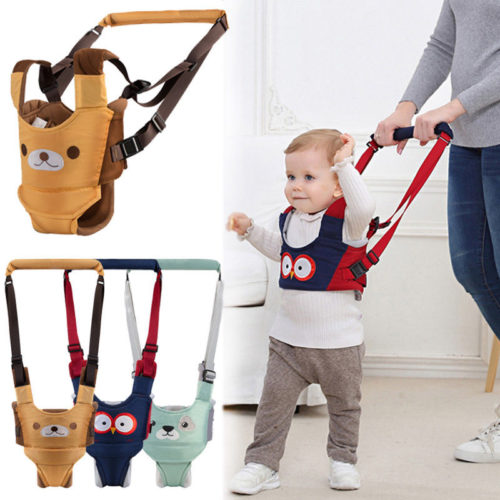 Toddler Reins Adjustable Kids Harness