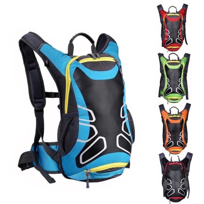 Motorbike Backpack Waterproof Bag