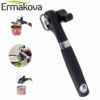 Smooth Edge Can Opener Kitchen Tool