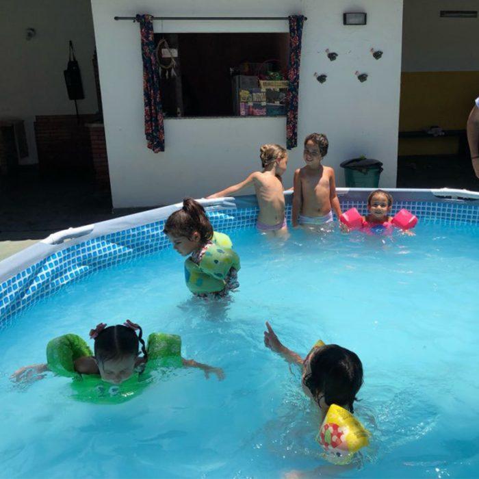 Kids Float Vest Kids Swimming Life Jacket