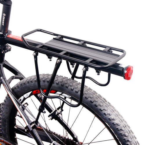 Pannier Rack Bicycle Rear Seat
