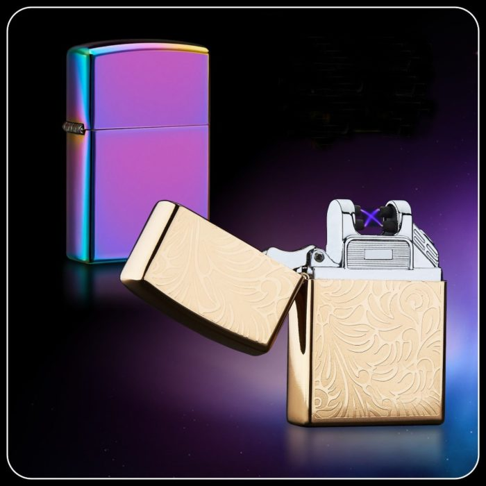 USB Rechargeable Lighter Flameless Lighter