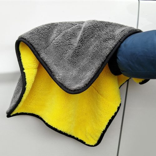 Microfiber Car Cloth Cleaning Towel