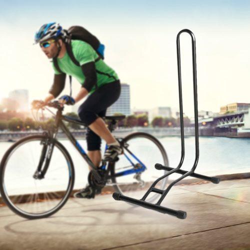 Bike Floor Stand Steel Display Holder
