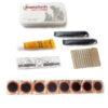 Bike Tire Repair Kit Tool Set
