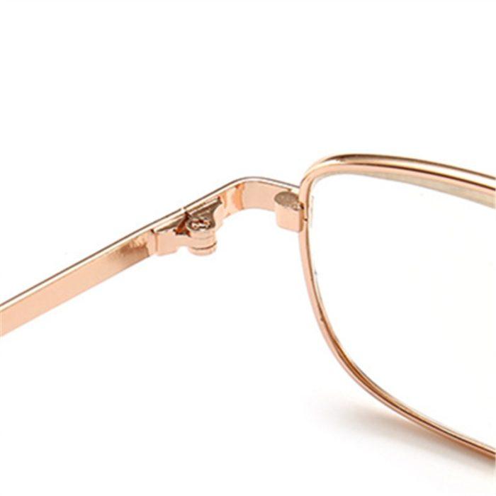 Folding Reading Glasses Eyewear