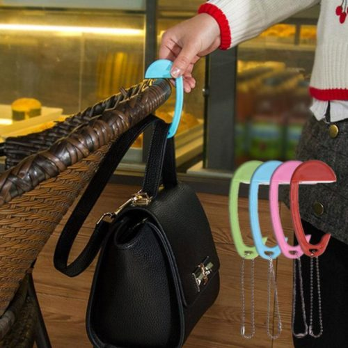 Handbag Holder Portable Bag Hanger
