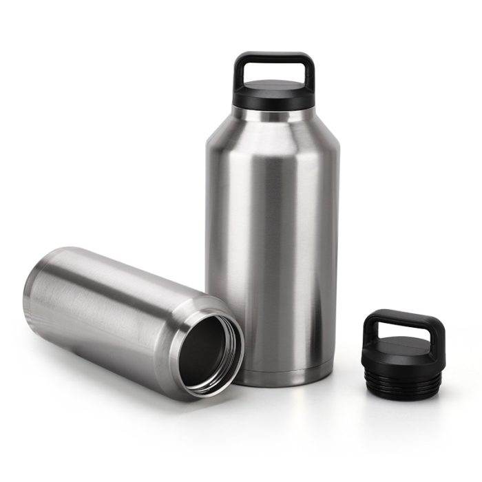 Vacuum Insulated Bottle Stainless Flask