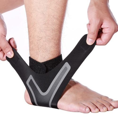 Ankle Wrap Foot Support Wrap