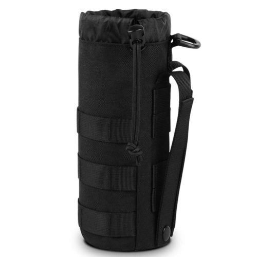 Water Bottle Pouch Adjustable Strap