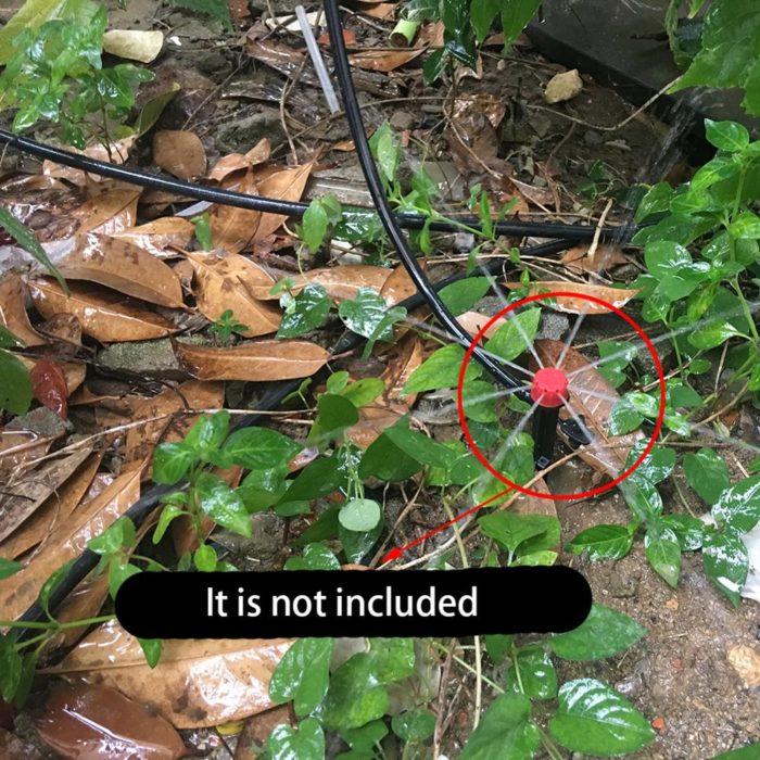 Irrigation Hose PVC Garden Hose