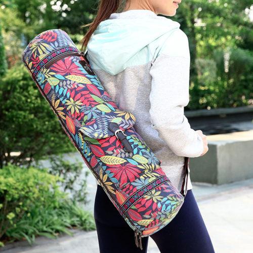 Yoga Mat Cover Sports Bag