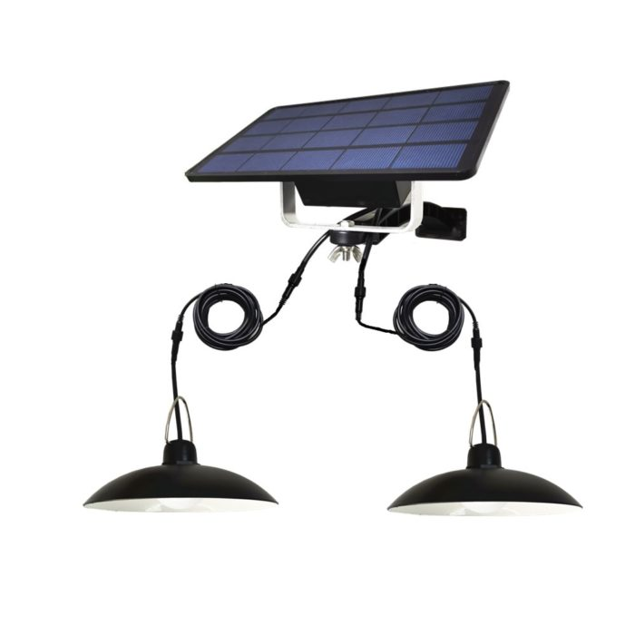 Hanging Solar Lights for Garden