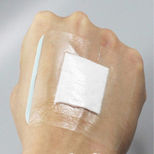 Waterproof Bandage Self-Adhesive (10Pcs)