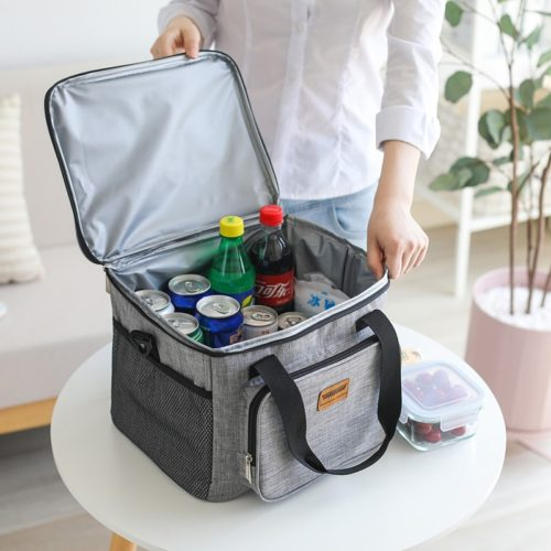Picnic Cooler Bag Thermal Container