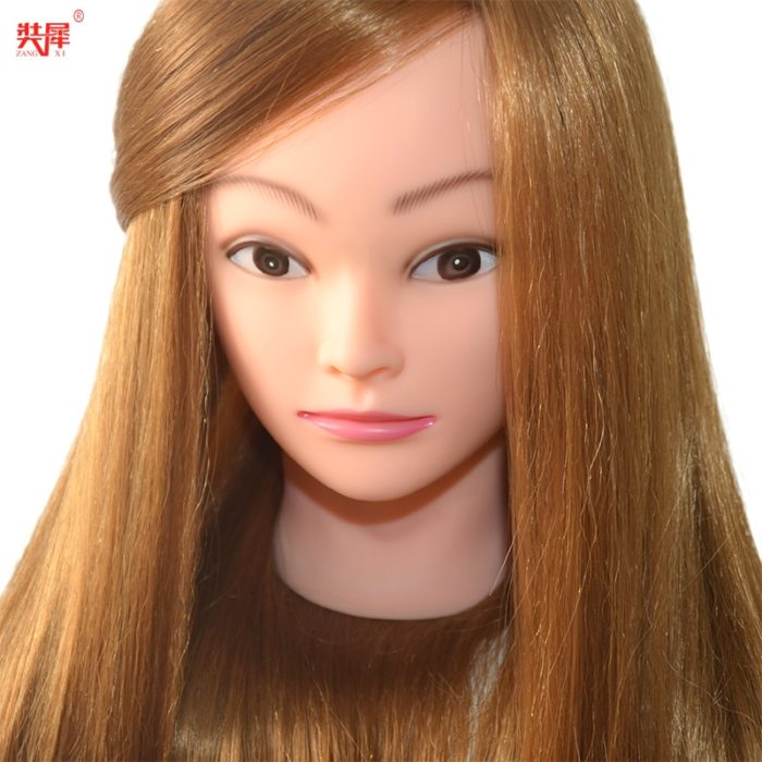 Hair Styling Head Practice Doll