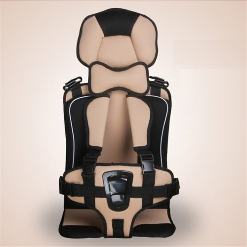 Child Safety Seat Soft Cushion