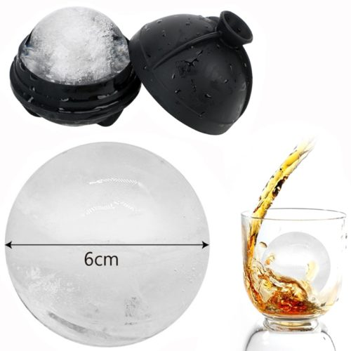 Ice Sphere Mold Ice Ball Maker