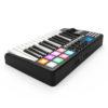 Keyboard with Drum Pad Mini Instrument