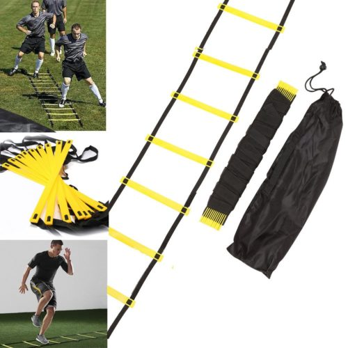 Footwork Ladder Sports Training Equipment