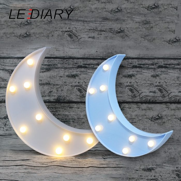 Night Light For Bedroom Room Decoration