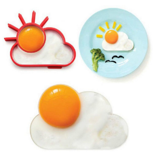 Egg Shaper Silicone Egg Mold