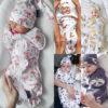 Swaddle Bag 2-PC Infant Wrap