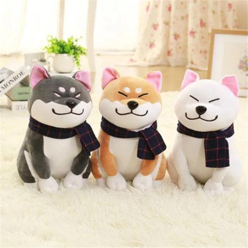 Dog Plush Toy Stuffed Animal Toy