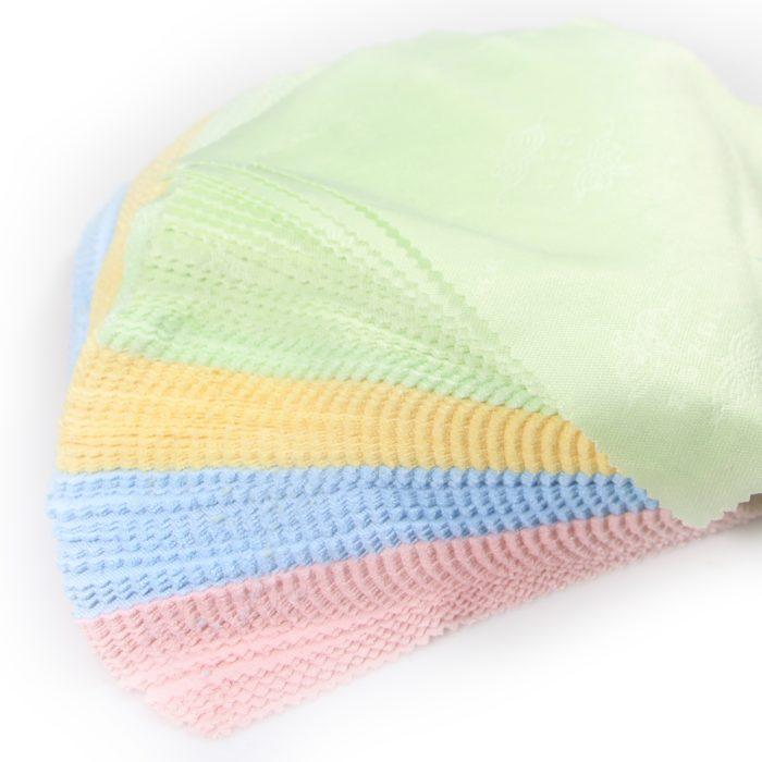 Microfiber Cloth For Glasses Cleaning Fabric