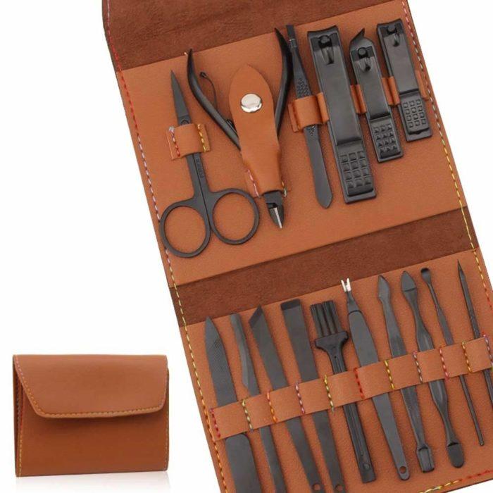 Nail Cutter Set Grooming Tools