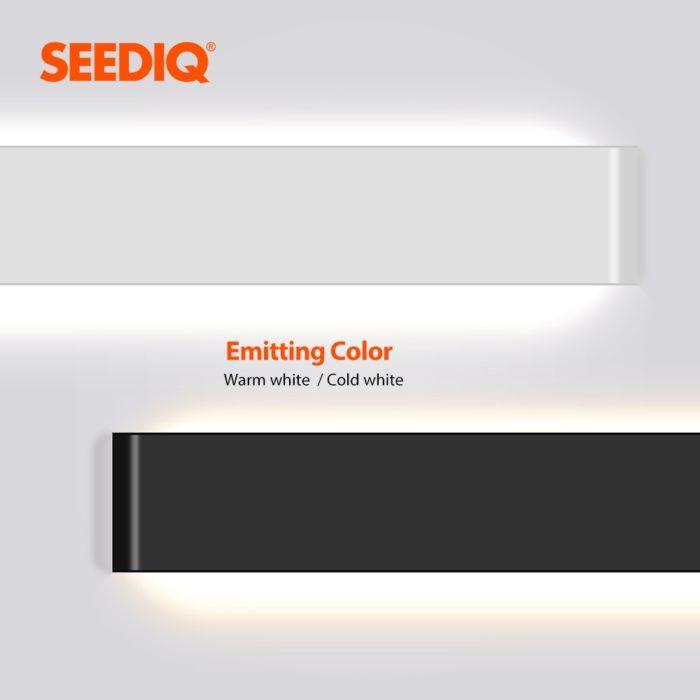 LED Wall Lamp Minimalist Design