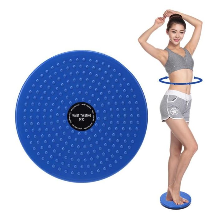 Twist Exercise Board Waist Twisting Disc