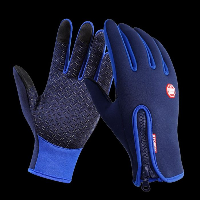 Waterproof Fishing Gloves Hand Protector