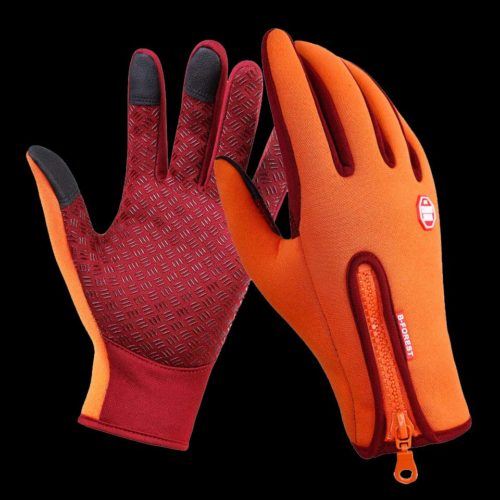 Waterproof Fishing Gloves Hand Protector