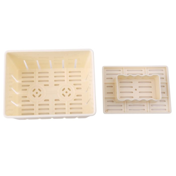 Tofu Maker with Cheese Cloth Set