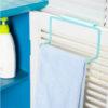 Dish Towel Holder Plastic Rack