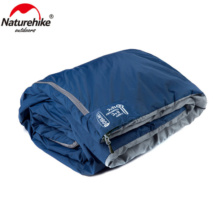 2 Person Sleeping Bag Ultralight and Portable