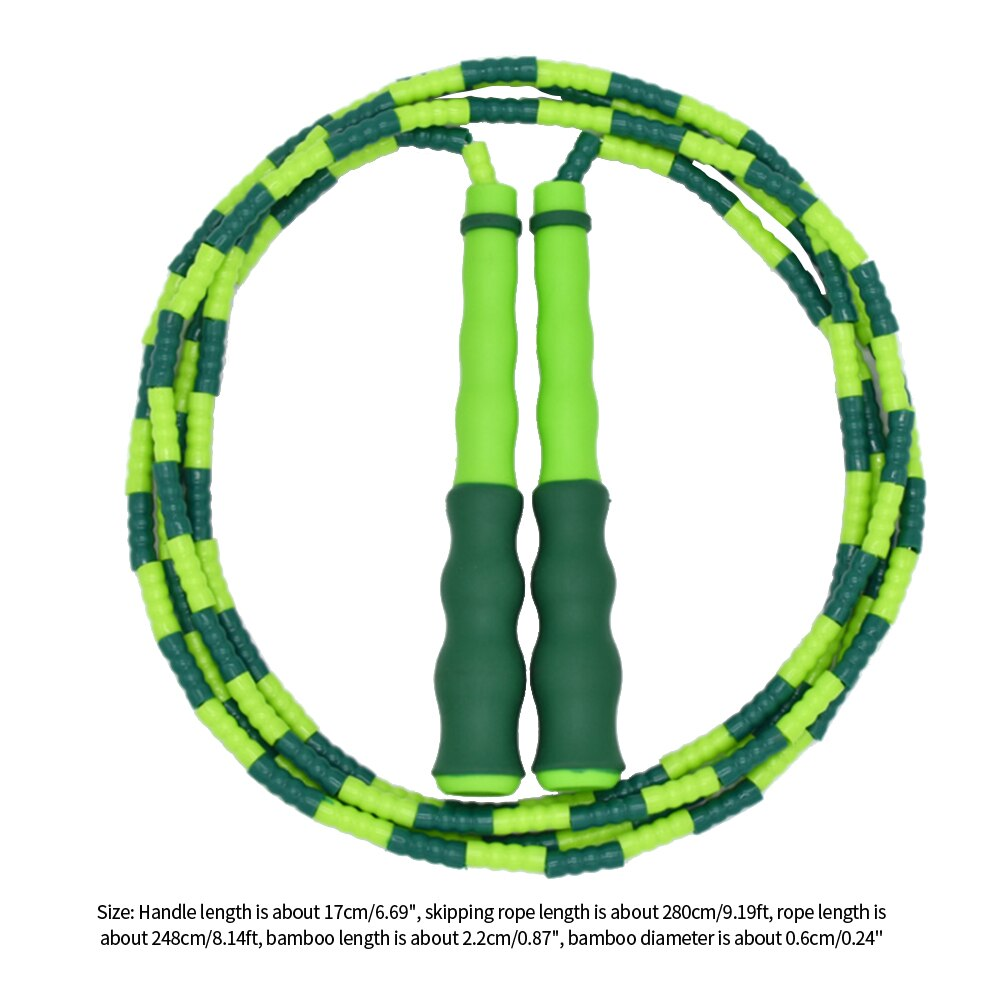 Jumping Rope Fitness Skipping Rope
