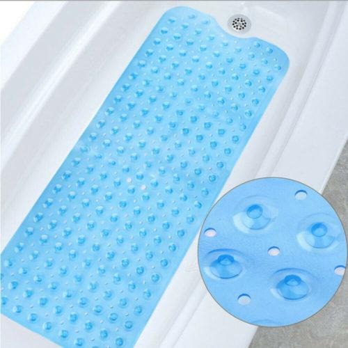 Anti Slip Shower Mat PVC Safety Mat
